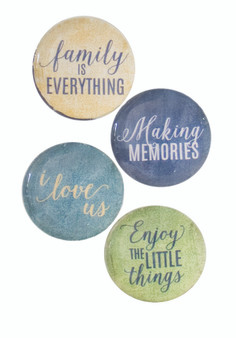 Quotes - Deco Magnets