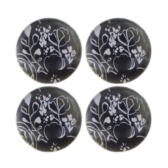 Floral - Deco Magnets