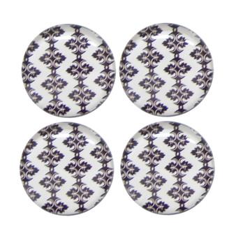 Black Design - Deco Magnets