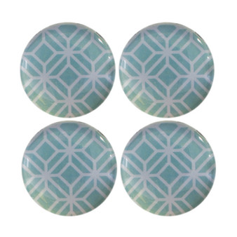 Geometric - Deco Magnets
