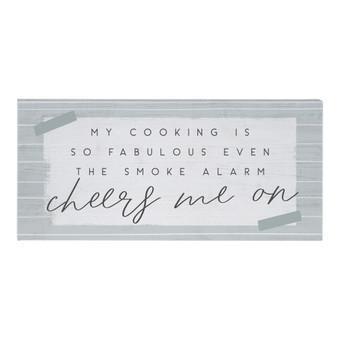 Cooking Fabulous - Inspire Board