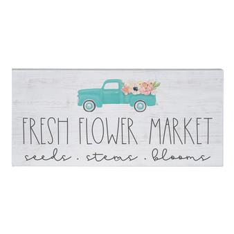 Fresh Flower - Inspire Boards