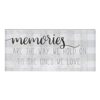 Memories - Inspire Boards