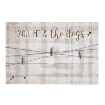 You Me And The PER - Twine Pallets