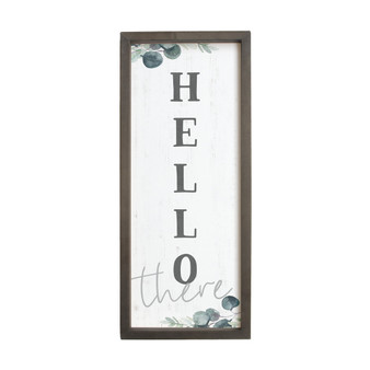 Hello There - Farmhouse Frame