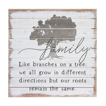 Family - Perfect Pallets