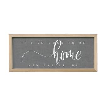 So Good To Be Home PER - Farmhouse Frame
