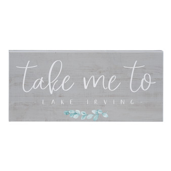 Take Me To PER - Inspire Boards