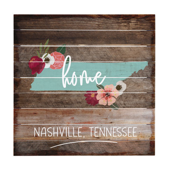 Home Floral PER STATE - Perfect Pallets