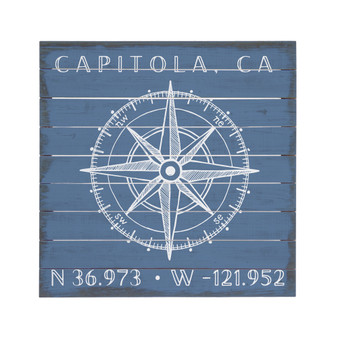 Compass Coordinates PER - Perfect Pallets
