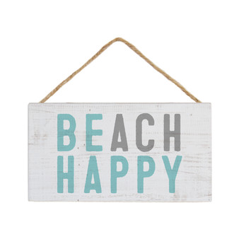 Beach Happy - Petite Hanging Accents