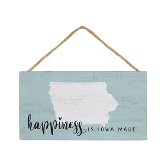 Happiness Made PER STATE - Petite Hanging Accents