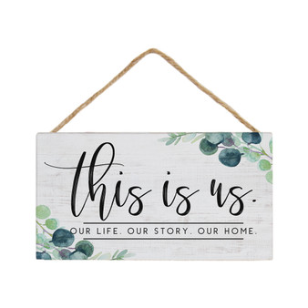 This Is Us - Petite Hanging Accents