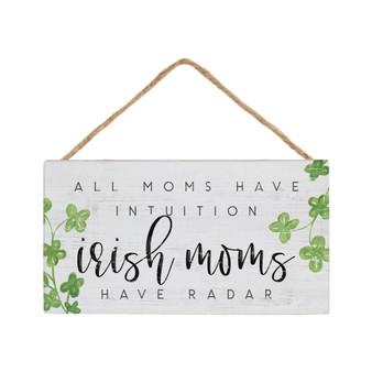 Irish Moms - Petite Hanging Accents