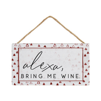 Alexa Bring Me - Petite Hanging Accents