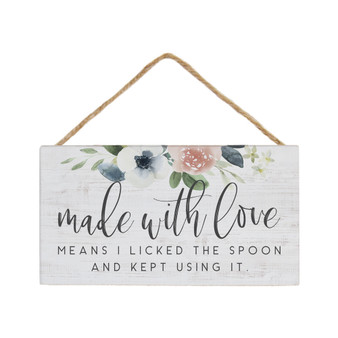 Made With Love - Petite Hanging Accents