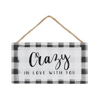 Crazy In Love  - Petite Hanging Accents