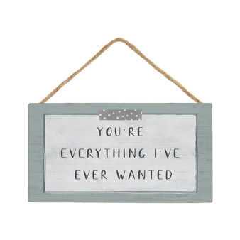 Ever Wanted - Petite Hanging Accents