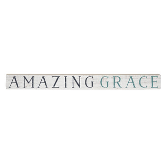 Amazing Grace - Talking Stick