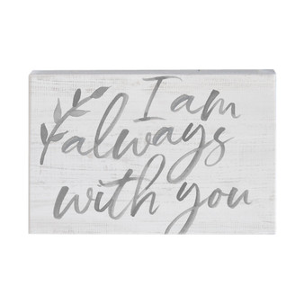 Always With You - Small Talk Rectangle