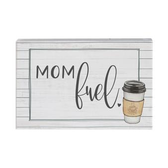 Mom Fuel - Small Talk Rectangle