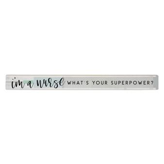 Needle Superpower PER - Talking Sticks