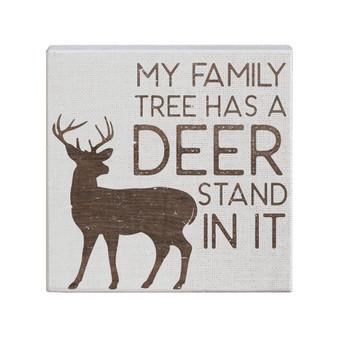 Family Tree - Small Talk Square