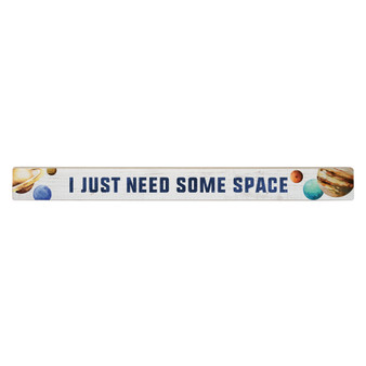 Need Space - Talking Sticks