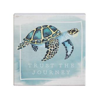 Trust Journey - Small Talk Square