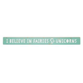 Believe in Fairies - Talking Stick