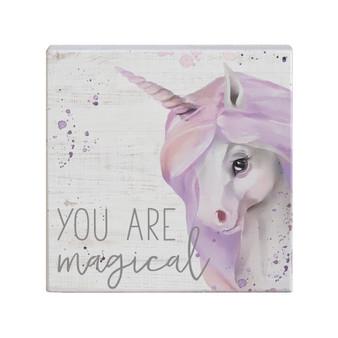 You Are Magical - Small Talk Square