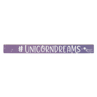 #unicorndreams - Talking Stick