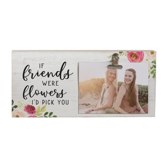 Friends Were Flowers - Picture Clips