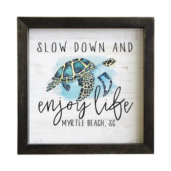 Enjoy Life PER - Rustic Frames