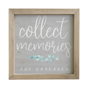 Collect Memories PER - Rustic Frames