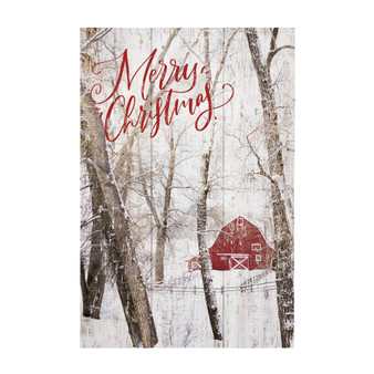 Merry Christmas - Rustic Pallets