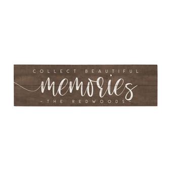 Beautiful Memories PER - Vintage Pallet Boards