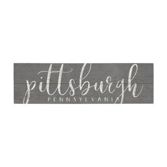 Location Name PER - Vintage Pallet Boards
