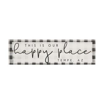 Our Happy Place PER - Vintage Pallet Boards