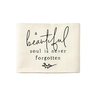 Beautiful Soul - Pillow Hugs