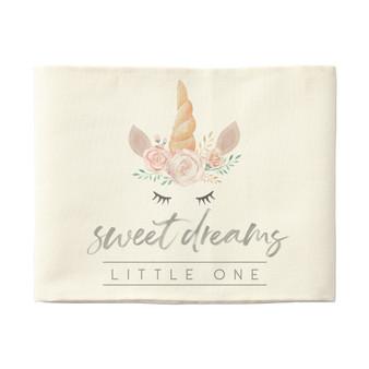 Sweet Dreams - Pillow Hugs