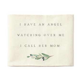 Angel Watching PER - Pillow Hugs