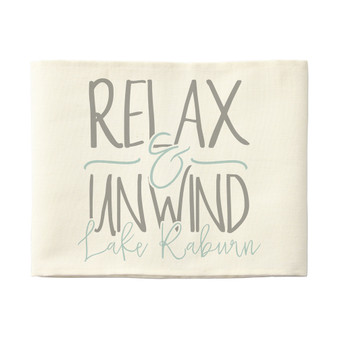 Relax Unwind PER - Pillow Hugs