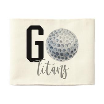 Go Golf PER - Pillow Hugs