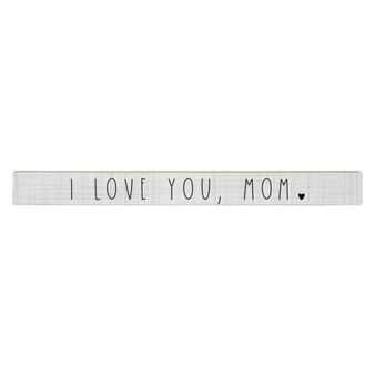 I Love You Mom PER - Talking Stick