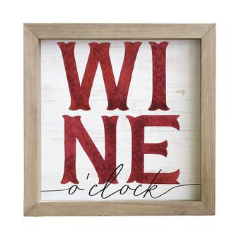 Wine OClock - Rustic Frames