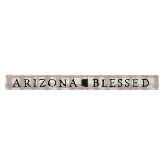 Blessed PER STATE - Talking Stick