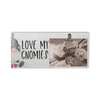 My Gnomies - Picture Clip