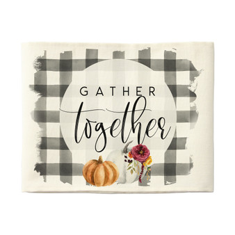 Gather Together - Pillow Hugs