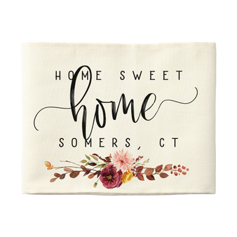 Home Sweet Home PER - Pillow Hugs